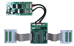 SYS01 analog prototyping system